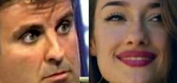 #gh17 #AdaraMolinero ¿Tuvieron un romance Adara y Pepe Herrero? #ghdirecto
