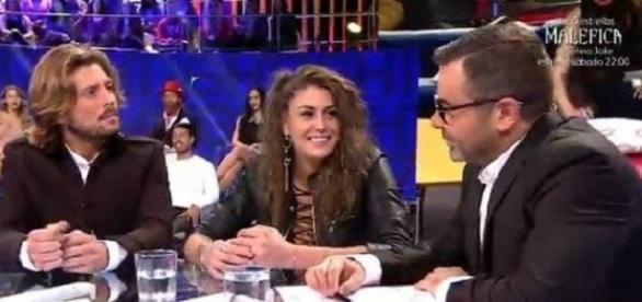Gran Hermano 17: Bronca entre Jorge Javier y Fernando: Haces lo de ... - elconfidencial.com