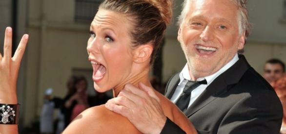 Il faut Lorie clashe pour donner autant de sourire à Gilbert Rozon : - purepeople.com