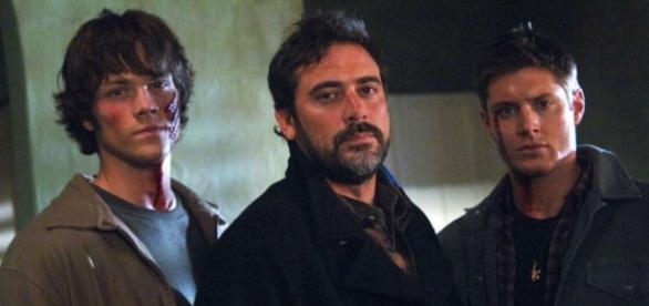 Jeffrey Dean Morgan, el villano de The Walking Dead que viste en ... - biobiochile.cl