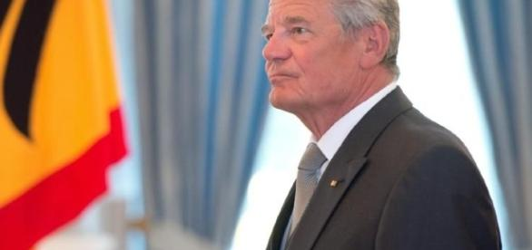 Lügenpresse? Gibts nicht, sagt der Präsident. (Fotoverantw./URG Suisse: Blasting.News Archiv)