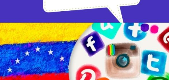 Rumores en redes sociales en Venezuela