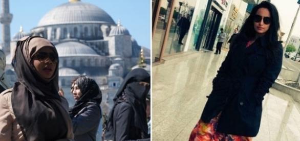 Tânăra saudită care nu a respectat codul strict în privința îmbrăcămintei pe care trebuie să o poarte femeile, a fost arestată