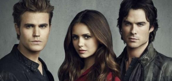 The Vampire Diaries chega ao fim na 8ª temporada.