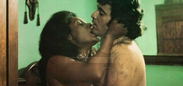 Tony Ramos já fez pornochanchada - Imagem/Google