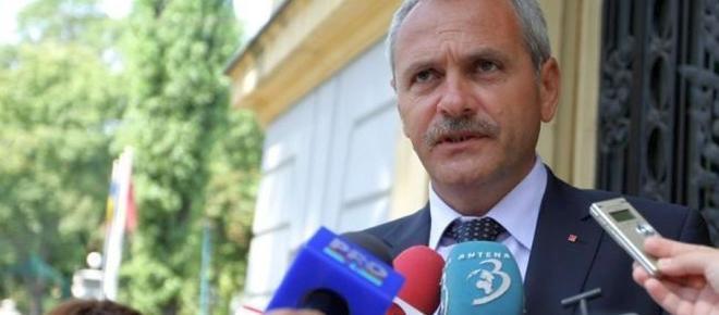 Liviu Dragnea nu va participa la consultările cu șeful statului