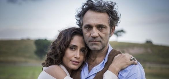 Camila Pitanga foi a atriz mais pesquisada