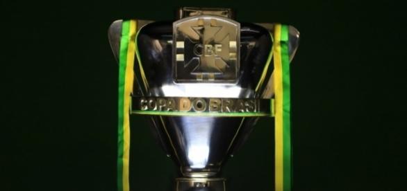 Confrontos da primeira fase da Copa do Brasil de 2017 são definidos