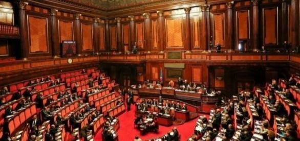 Dal Senato l'ok al governo Gentiloni con 169 voti a favore e 99 contrari