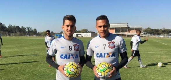 Lauder espera receber proposta de outros clubes e deve deixar o Corinthians - globo.com