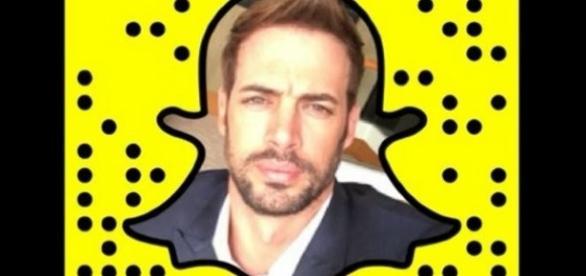 Levy criou uma conta no Snapchat e convidou as fãs para segui-lo (Foto: Instagram)
