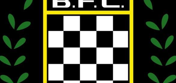 Logo du FC Boavista (Via en.wikipedia.org)
