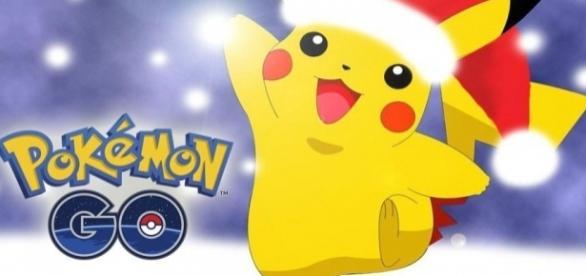 Pokémon GO: esto te regalará Niantic cuando en el Evento de Navidad