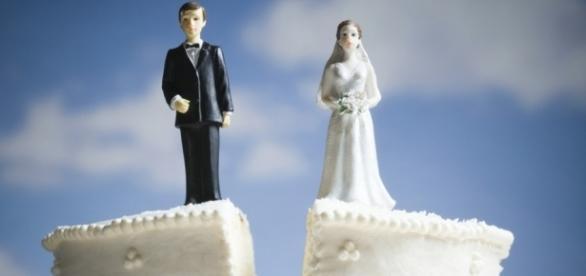 Quanto tempo para superar um divórcio?