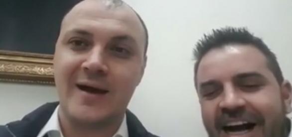 Sebastian Ghiță și Bogdan Diaconu atac la Antena 3 și la Dragnea