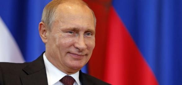 """Selon """"Forbes"""" - Vladimir Poutine, l'homme le plus puissant du monde - parismatch.com"""