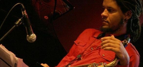 Ariel Brínguez & Universal ARt Experience feat Kumar en Bogui Jazz ... - kedin.es