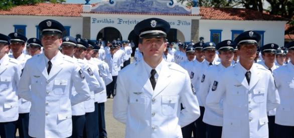 Aeronáutica abre vagas para o Estágio de Adaptação à Graduação de Sargento da Aeronáutica