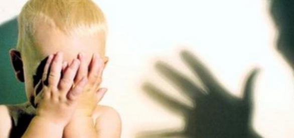 datos del maltrato infantil en Europa
