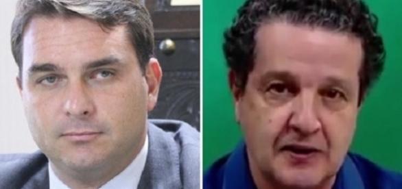 Deputado tomará medidas judiciais contra o jornalista polêmico (Foto: Reprodução)