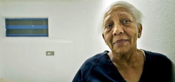 Doris Payne já foi presa mais de 20 vezes
