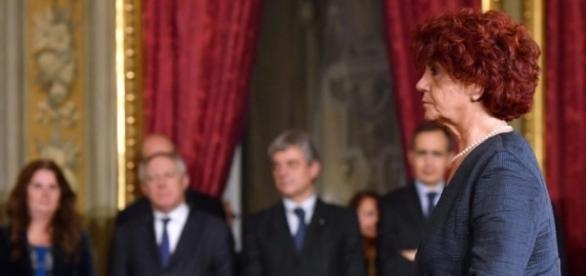 Falsa laurea, Valeria Fedeli contrattacca: 'Una polemica montata ad arte'