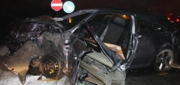 Grav ACCIDENT in Italia. O tanara ROMÂNCĂ de 19 ani se zbate intre viata si MOARTE