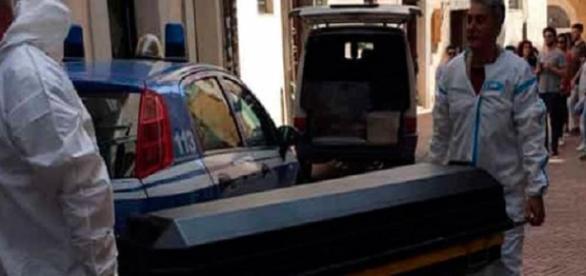 Italia: BADANTĂ găsită MOARTĂ în casă