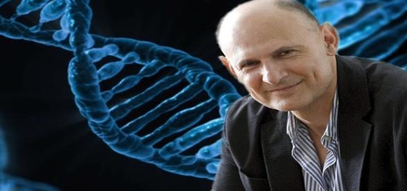 Juan Carlos diz que técnica empregada em camundongos rejuvenesceu os animais (Congress Life After Life)