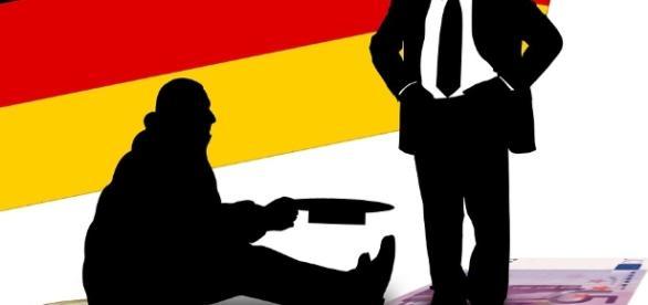 Kostenlose Illustration: Armut, Almosen, Deutschland - Kostenloses ... - pixabay.com