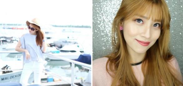 Rini Cesillia foi encontrada inconsciente no banheiro