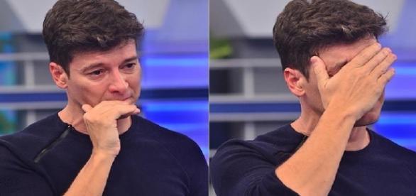 Rodrigo Faro e a hora da mentira - Google