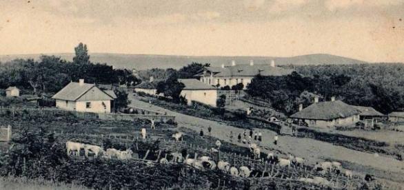 Satul Zberoaia în perioada Țaristă – Nisporeni 1618