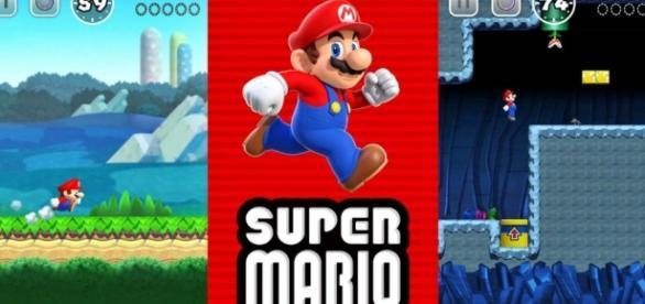 Super Mario Run llega a iPhone e iPad en diciembre - okdiario.com