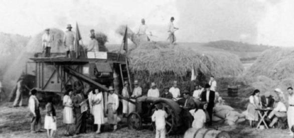 Țăranii români au privit cu indiferență limba rusă