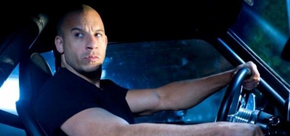 Vin Diesel, o herói de ação favorito dos últimos anos