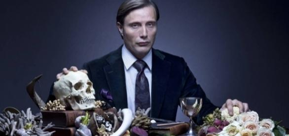 ANÁLISE - O banquete animalesco de um Hannibal televisivo | Imerso - imerso.tv