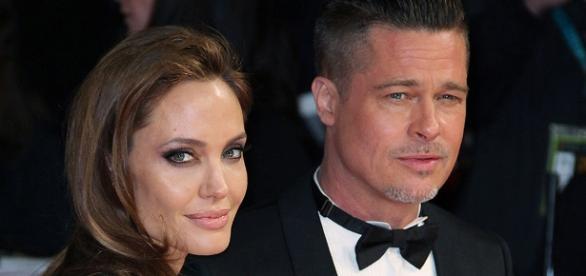 Angelina, possessive et jalouse envers Brad Pitt