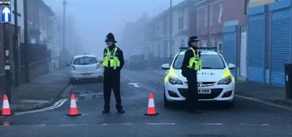 Atac cu bombă pus la cale de teroriști în Marea Britanie
