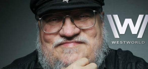 """Autor de """"Game of Thrones"""" está torcendo pela concorrente """"Westworld"""""""