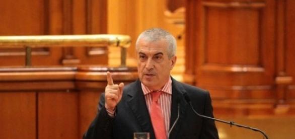 Călin Popescu Tăriceanu ofertat de PNL