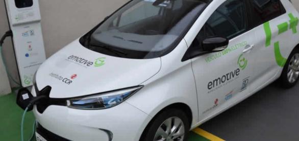 Carros elétricos precisam de benefícios comerciais assim como os outros