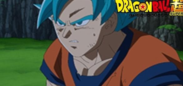 Dragon Ball Super: capitulo 72, Sinopsis Oficial