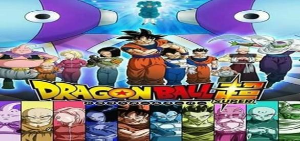 Dragon Ball Super El Torneo de los 12 universos Febrero 2017