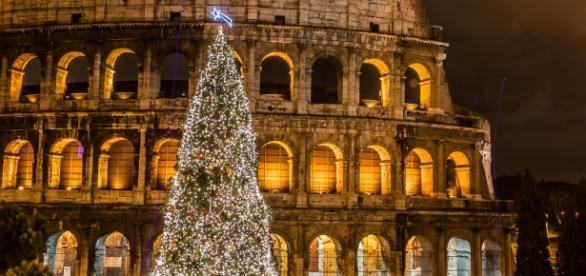 How we celebrate Christmas in Italy - walksofitaly.com
