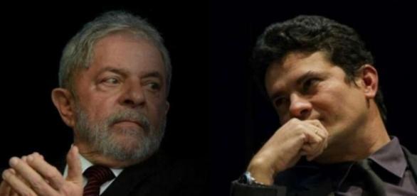 Lula parte para o ataque com seus advogados
