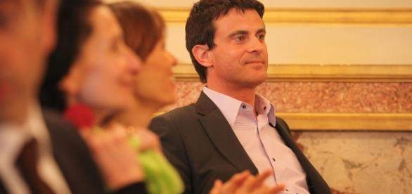 Manuel Valls - opinion - CC BY