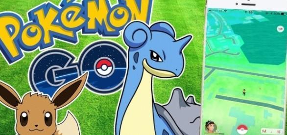 Más Pokémon para áreas rurales. Los aficionados están contentos
