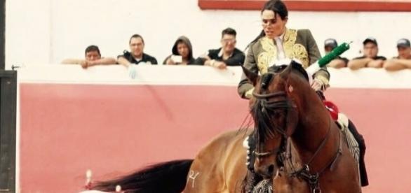 Mónica Serrano ha cautivado al público mexicano.