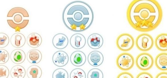 ¿Nuevas medallas para Pokémon GO?